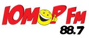 Реклама на радио ЮМОР 88.7 FM