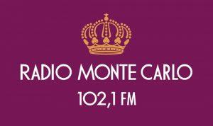 Реклама на радио Монте Карло - 102.1 ФМ