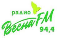 РЕКЛАМА НА РАДИО ВЕСНА - 94,4 FM